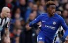 Sao Chelsea được khen: 'Cậu ấy luôn tự tin, có tư duy chiến thuật thiên tài'