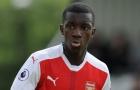 'Arsenal đã nghĩ đến việc cho một câu lạc bộ tại Đức mượn cậu ấy'