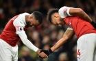 Aubameyang nói vài lời, fan Arsenal 'tê tái' vì quá hạnh phúc