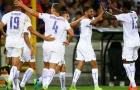 Fan Leicester hí hứng vì đã tìm ra điềm báo về việc vô địch Champions League