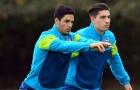 Man City cử người đi thuyết phục Bellerin rời Arsenal