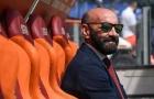 Bóng đá Italia vẫn đang tiên phong về chiến thuật