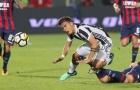 Sau vòng 33 Serie A: Kịch hay vẫn còn