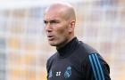 Người Bayern chính thức lên tiếng về Zidane