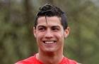 Ronaldo từng nói gì với Solskjaer khi còn ở Man Utd