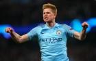 'Tôi chẳng cảm thấy nuối tiếc cho Liverpool'