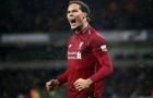 CĐV Liverpool: 'Xin lỗi Barcelona! Thế thời đã đổi'