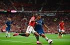 'M.U đang sở hữu hậu vệ phải xuất sắc nhất Ngoại hạng Anh'