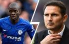 Tin Chelsea: Lampard nói về Kante, Mount và thách thức từ Leicester