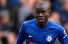 'Soái ca' Kante lên tiếng về trận hòa của Chelsea trước Leicester