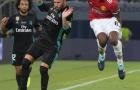 Ramos nhận loạt chỉ trích từ CĐV Man Utd vì lỡ lời