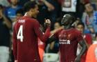 'Liverpool đang là đội bóng mạnh nhất châu Âu'