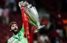 Không cần ra sân, sao Liverpool vẫn có thể đi vào lịch sử