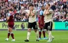 CĐV Man Utd: 'Còn 31 điểm là trụ hạng rồi'