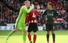 Liverpool ghi bàn, CĐV Man Utd bị đem ra giễu cợt