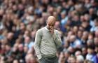 'Man City có tiêu chuẩn cao, và giờ Liverpool đang chạm tới tiêu chuẩn đó'