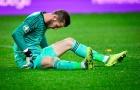 ĐH 'què quặt' của Man Utd trước đại chiến với Liverpool