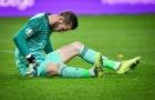 CĐV Man Utd: 'Có cậu ta, việc gì phải sợ Liverpool'