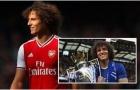 CĐV Arsenal đòi 'xét nghiệm chất cấm' Luiz vì 1 câu nói