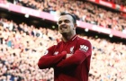 CĐV Liverpool: 'Lại chấn thương? Bán cậu ta đi'