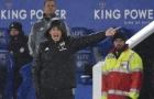 Phơi áo tại King Power, Lacazette vẫn khẳng định Arsenal đá không tệ