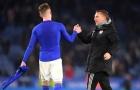 Tiết lộ bí mật, Brendan Rodgers đã 'chán' Leicester?