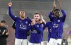 'Mọi người sẽ bắt đầu xem chúng tôi như ứng viên vô địch Premier League'