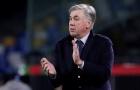Sa thải Ancelotti, bổ nhiệm Gattuso, trò đùa của Napoli?