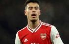 Kẻ bị Man Utd ruồng bỏ sắp được x3 lương tại Arsenal