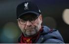'Klopp liên tục khiến cầu thủ chấn thương'