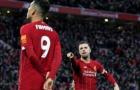 Dàn sao Liverpool: 'Cậu ta luôn khiến mọi thứ trông rất đơn giản'