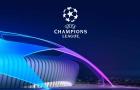 Hình ảnh chính thức của quả bóng chung kết Champions League