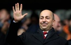 'Liverpool từng có 9 năm như chúng tôi'