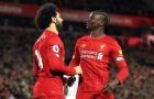 2 kỷ lục Liverpool có thể thiết lập vào đêm nay