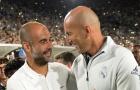 Trước thềm đụng độ Real Madrid, thuyền trưởng Guardiola nói gì?