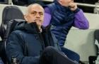 'Mourinho hết thời rồi'