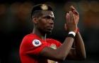 Vì sao Pogba chỉ có giá 50 triệu bảng?