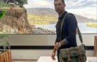 Ronaldo 'Cách ly xã hội' siêu sang chảnh thế nào?