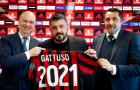CHÍNH THỨC: Milan gia hạn thành công với Gattuso
