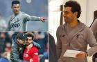 NÓNG: Vì Salah, Juventus hy sinh cả Paulo Dybala