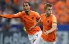 Cựu tuyển thủ Hà Lan khuyên Liverpool mua sao trẻ Ajax