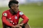 Cập nhật: Coman khoẻ mạnh cho trận gặp Liverpool