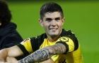 Dortmund đã chọn được người thay thế Pulisic