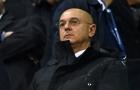Lộ email của chủ tịch Tottenham gây sốc