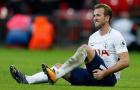 Tottenham đón tin cực vui về lực lượng