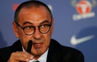 Maurizio Sarri thẳng thừng bác tin đồn đến Roma