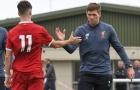 Gerrard cao tay đến đâu? Hãy nghe 'măng non' Liverpool chia sẻ
