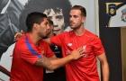 """Đại thắng MU, """"sát thủ'' Barca ước chỉ… đá giao hữu với đội bóng cũ"""