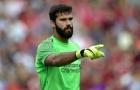 Allison Becker: Đã đến lúc tập trung trở lại cho Premier League