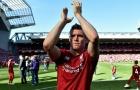 'Liverpool đã trưởng thành mạnh mẽ kể từ sau ngày đó'